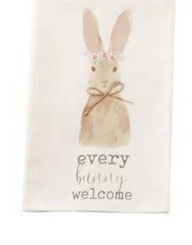 Easter Cotton Towels