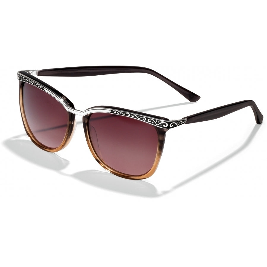 La Scala Fade Sunglasses