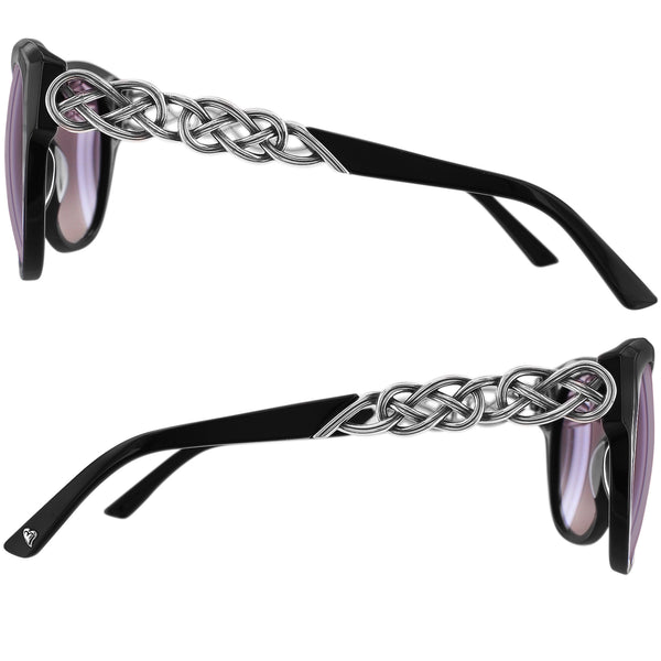 Interlok Braid Sunglasses