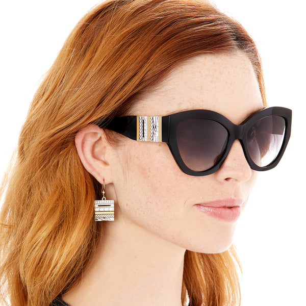Tapestry Sunglasses