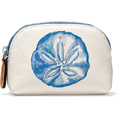 Sea Shore Mini Coin Purse