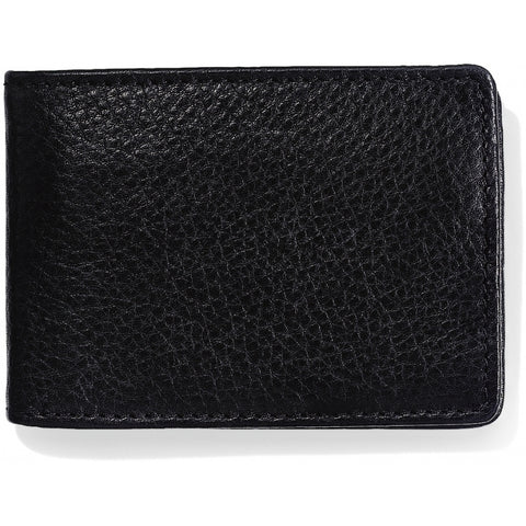 Jefferson Slim Billfold Wallet