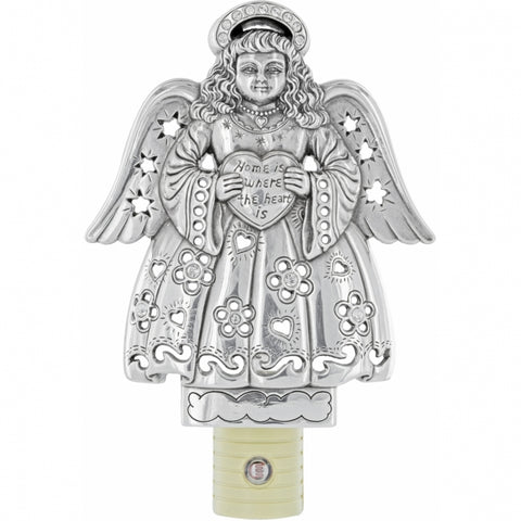 Angel Heart Night Light