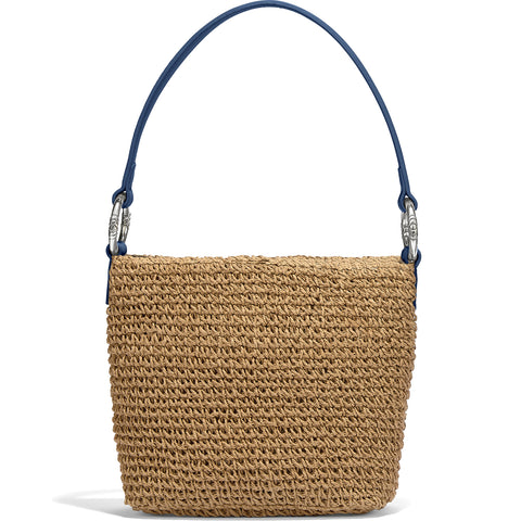 Cherie Straw Shoulderbag