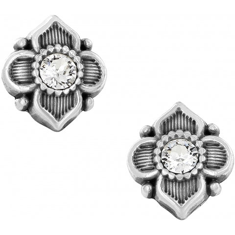 Alcazar Petite Mini Post Earrings