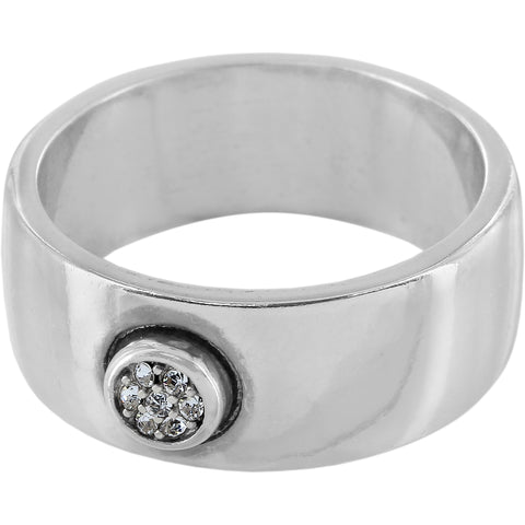 Meridian Petite Sparkle Ring