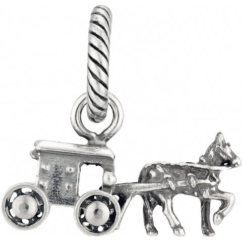 Amish Buggy Charm