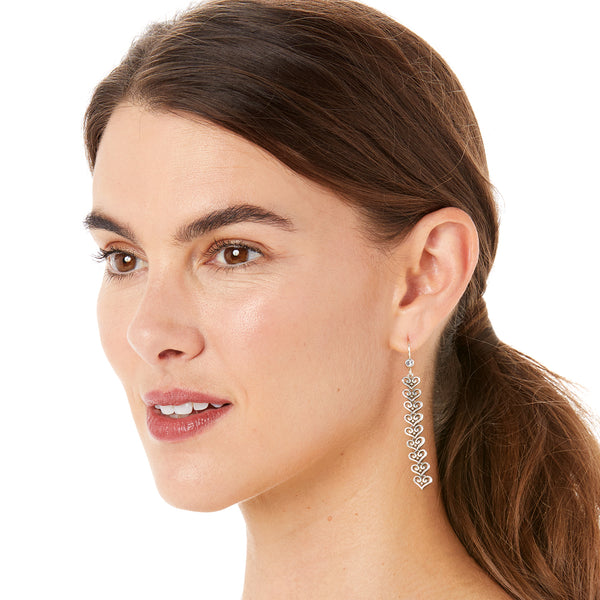 Alcazar Medley French Wire Earrings