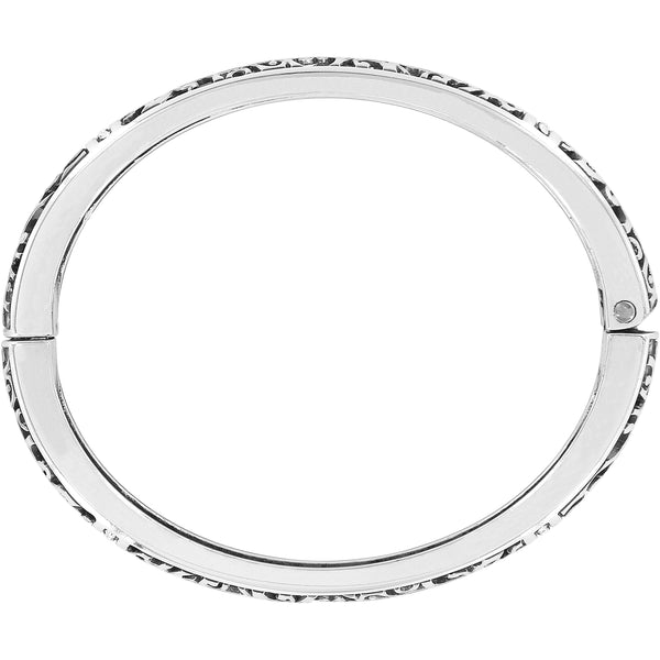 Viewpoint Hinged Bangle