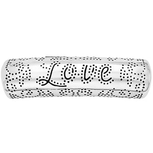 Punch Love Long Bead