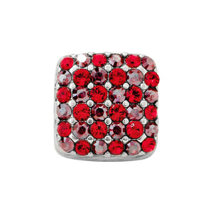 Cubix Bead-Red