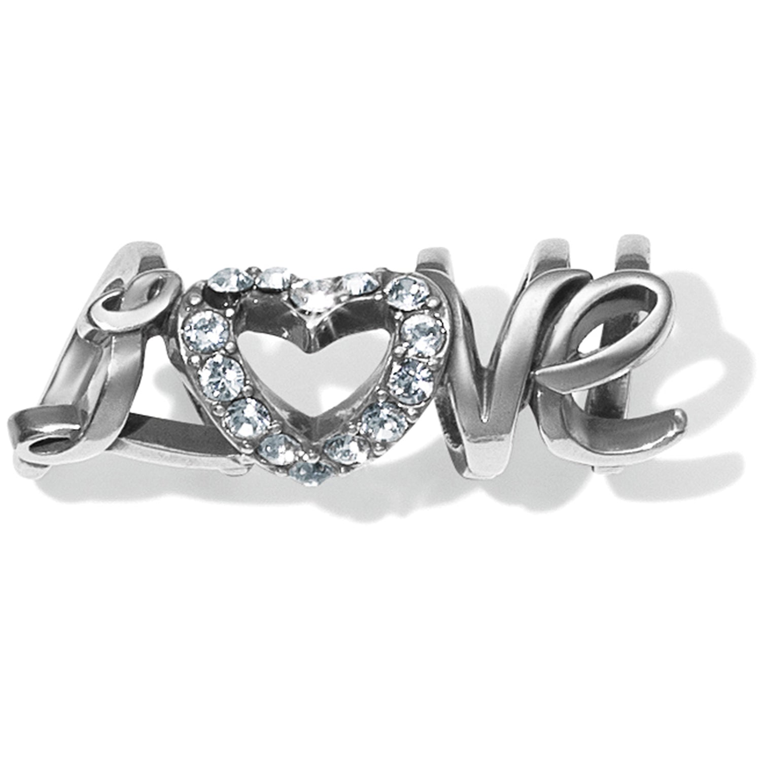 Love Script Long Bead