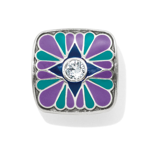 Casablanca Jewel Pillow Bead