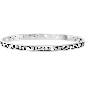 Contempo Slim Bangle