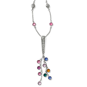 Elora Gems Y Necklace