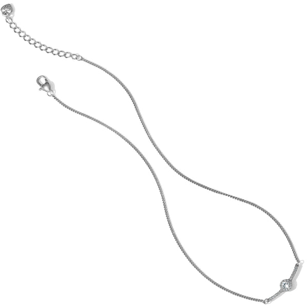 Illumina Bar Necklace