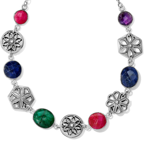 Jaipur Short Necklace