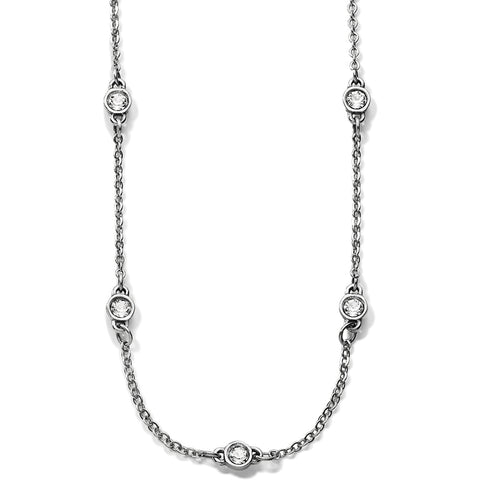 Illumina Petite Collar Necklace