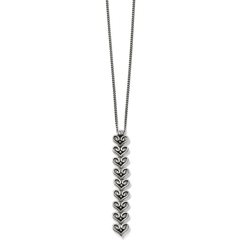 Alcazar Medley Drop Necklace