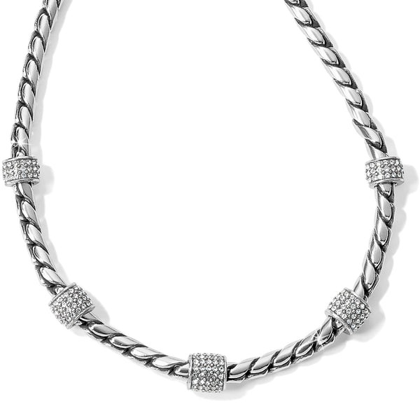 Meridian Necklace