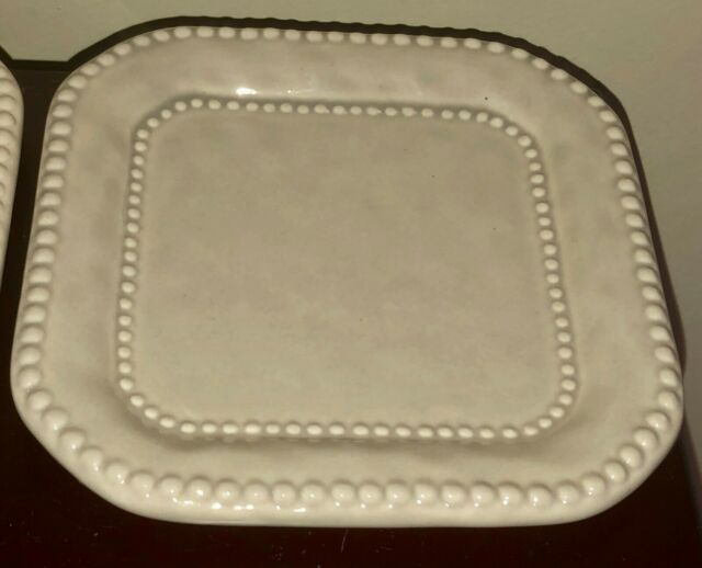 Set of 4 Pcs Versailles Salad Plates