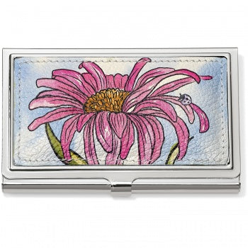 Enchanted Garden Card Case