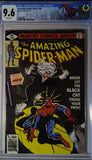 AMAZING SPIDER-MAN #194 CGC 9.6