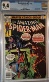 AMAZING SPIDER-MAN #175 CGC 9.4