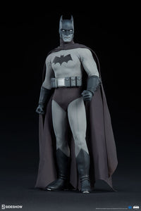 SIDESHOW DC - BATMAN DARK KNIGHT 12 IN FIGURE