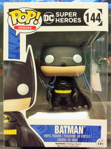 POP HEROES 144 CLASSIC BATMAN