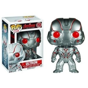 POP MARVEL 72 AGE OF ULTRON ULTRON VINYL FIG