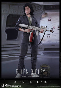 HOT TOYS ALIEN - ELLEN RIPLEY 12 IN FIGURE