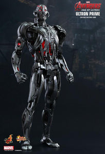 HOT TOYS AVENGERS: AGE OF ULTRON - ULTRON PRIME 12 IN FIGURE