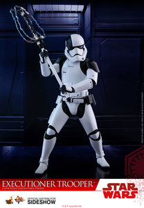 HOT TOYS STAR WARS: THE LAST JEDI - EXECUTIONER TROOPER 12 IN FIGURE