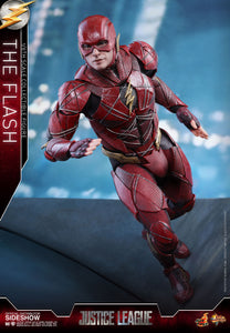 HOT TOYS JUSTICE LEAGUE - FLASH 12 IN FIGURE