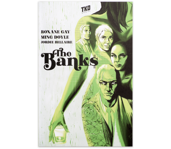 THE BANKS BOXED SET