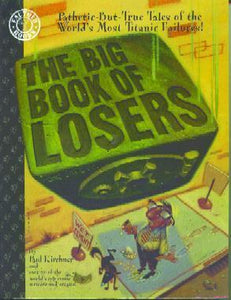 BIG BOOK OF LOSERS