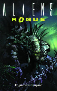 ALIENS ROGUE TP REMASTERED