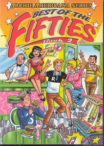 ARCHIE AMERICANA SER BEST OF 50S VOL 2
