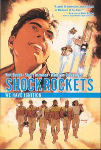 SHOCKROCKETS WE HAVE IGNITION TP