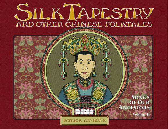 SILK TAPESTRY AND OTHER CHINESE FOLKTALES HC