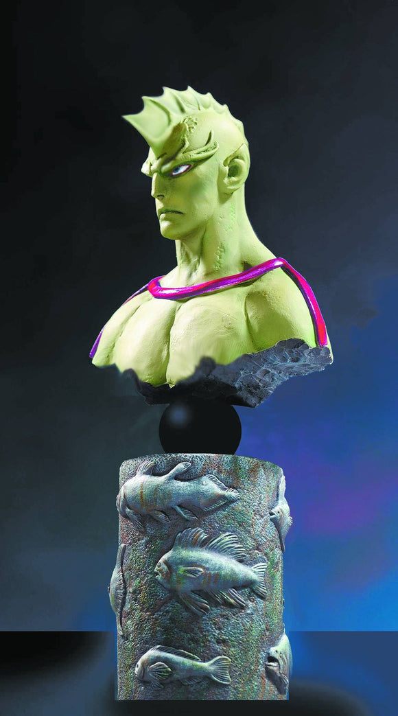 INHUMANS TRITON MINI BUST