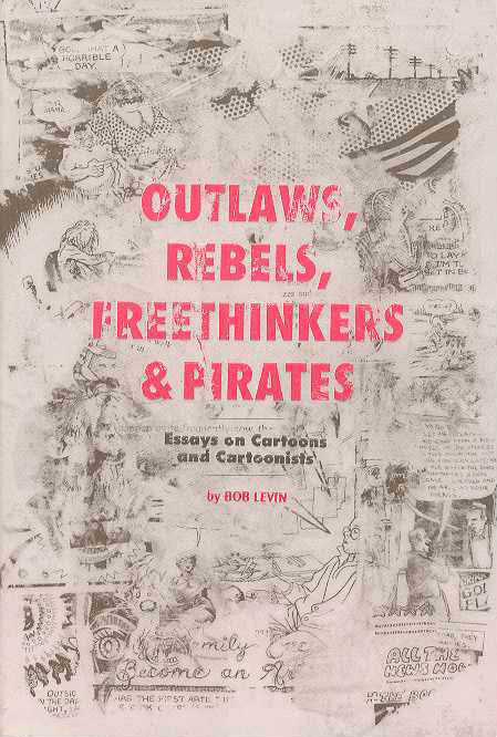 OUTLAWS REBELS FREETHINKERS & PIRATES TP