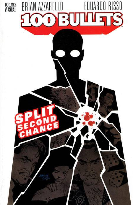 100 BULLETS TP VOL 02 SPLIT SECOND CHANCE