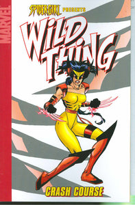 SPIDER-GIRL PRESENTS WILD THING CRASH COURSE DIGEST TP