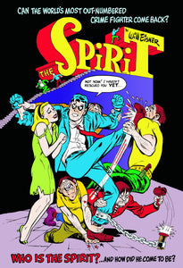 WILL EISNERS SPIRIT ARCHIVES HC VOL 26 (RES)