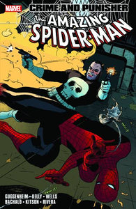 SPIDER-MAN CRIME AND PUNISHER TP