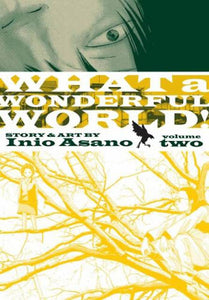 WHAT A WONDERFUL WORLD GN VOL 02
