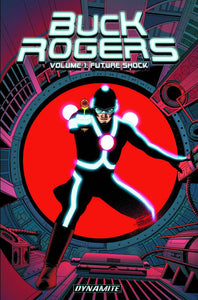 BUCK ROGERS TP VOL 01 FUTURE SHOCK