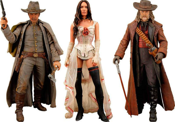JONAH HEX MOVIE AF - QUENTIN TURNBULL